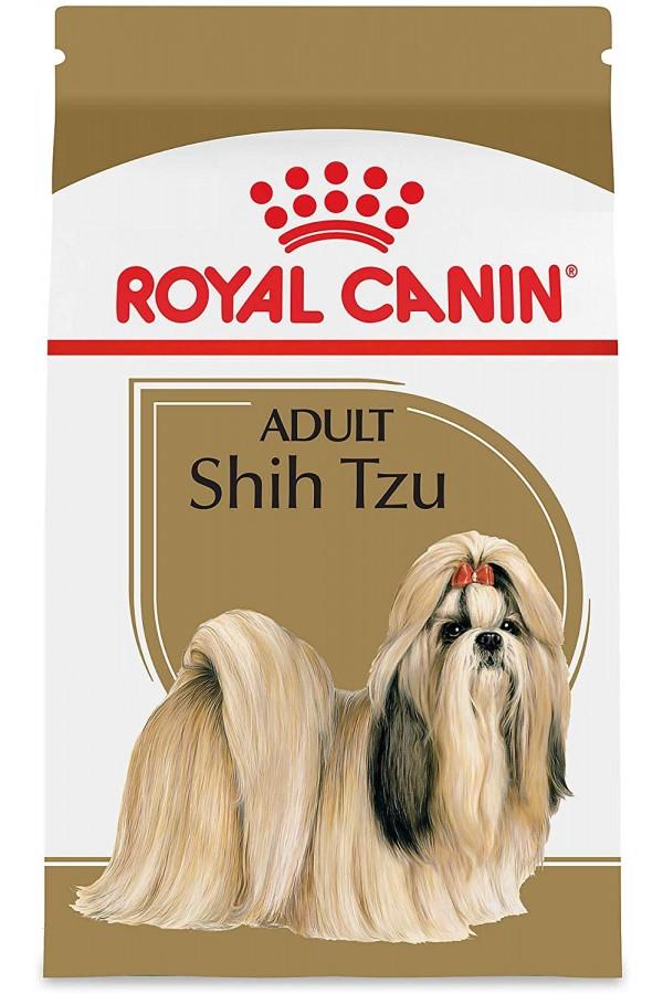 Royal Canin Shih Tzu Dry Dog Food, 10-Pound Bag