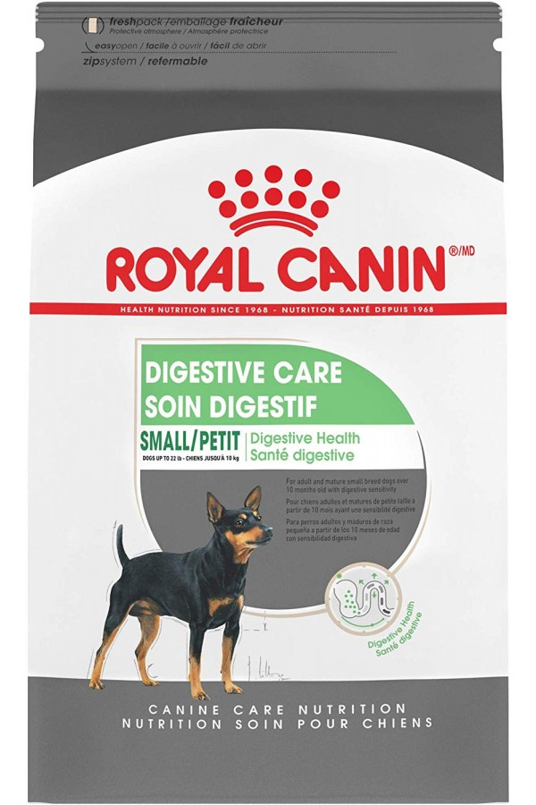 Royal Canin Special Dry Dog Food, 17-Pound