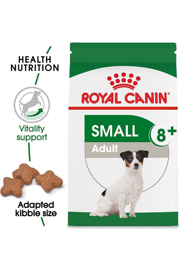 Royal Canin Mini Mature Dry Dog Food for +8 Aged, 13-Pound