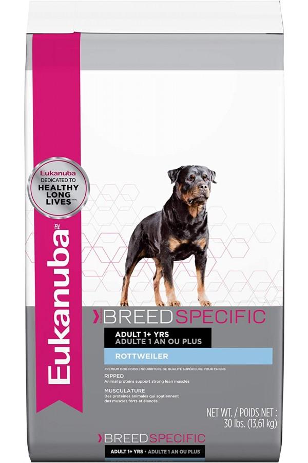 Eukanuba Breed Specific Rottweiler Dry Dog Food
