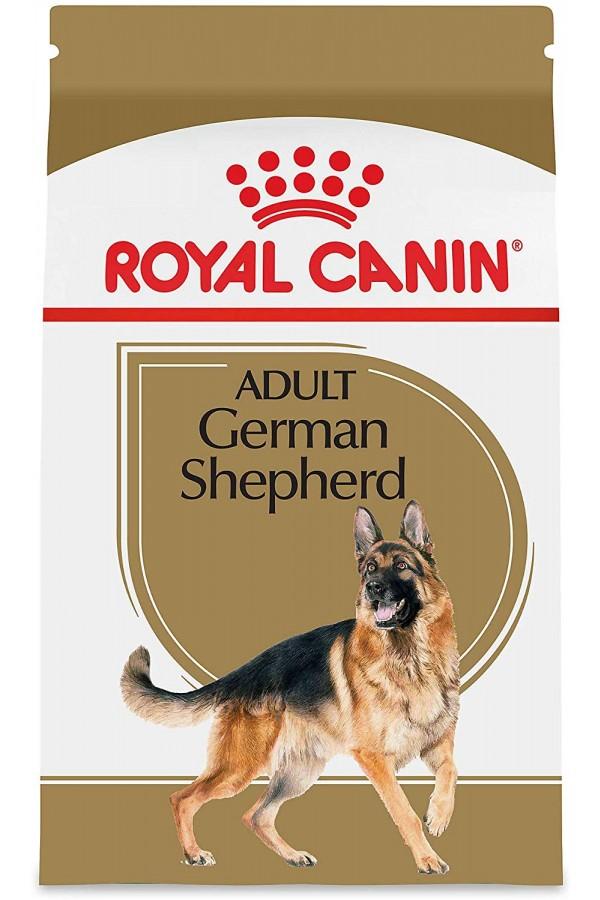 Royal Canin German Shepherd Dry Dog Food, 30-Pound