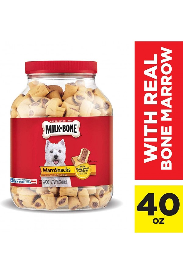Milk-Bone Marosnacks Dog Snacks