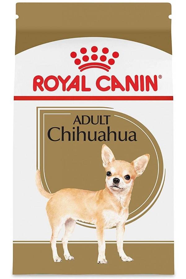 Royal Canin Breed Health Nutrition Chihuahua Dry Dog Food