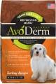 AvoDerm Natural Revolving Menu Dry Dog Food for Rotational Feeding, Food Intolerance and Sensitivities, Turkey