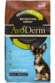 AvoDerm Natural Small Breeds Revolving Menu Dry Dog Food For Rotational Feeding, Food Intolerance and Sensitivities