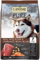 CANIDAE PURE Real Wild Boar, Limited Ingredient, Grain Free Premium Dry Dog Food
