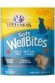 Wellness Grain-Free Natural Wellbites Soft Dog Treats (Chicken & Lamb Recipe)
