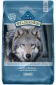 Blue Buffalo Wilderness High Protein Grain Free, Natural Adult Dry Dog Food (24 pounds)