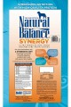 Natural Balance Synergy Ultra Premium Dog Food (26 pounds)