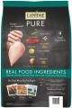 CANIDAE PURE Weight Management, Limited Ingredient Grain Free Premium Dry Dog Food